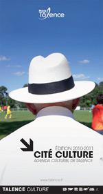 télécharger le guide culturel de Talence 2010-2011 et retrouver toutes les infos sur le site de la mairie de Talence